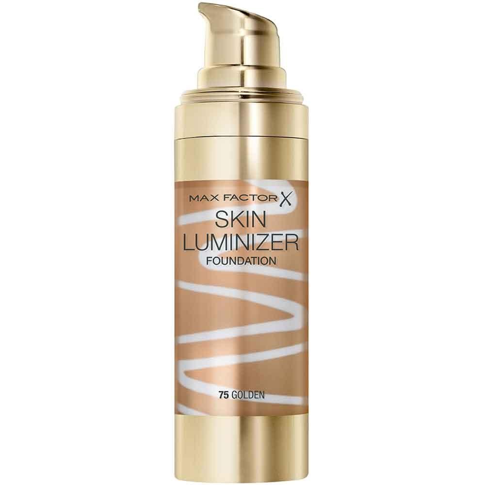Max Factor Skin Luminizer Foundation 75 Golden 30 ml