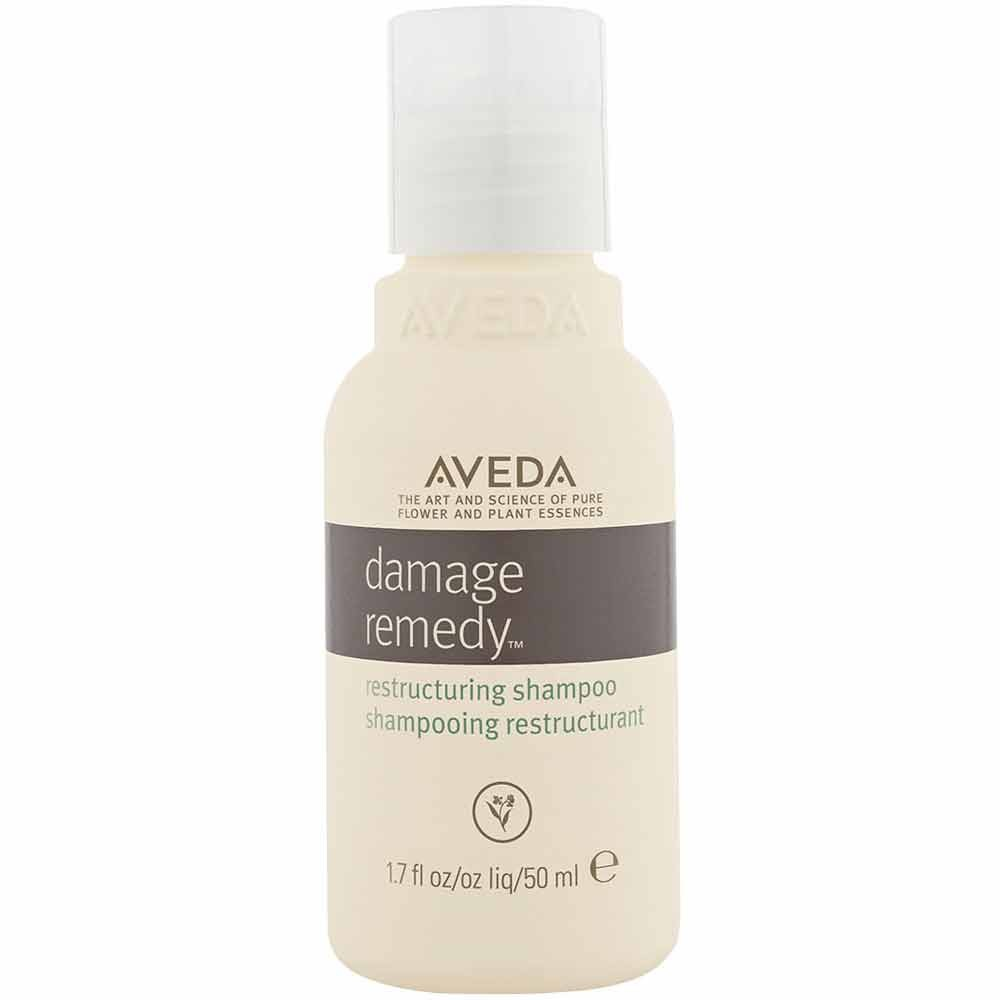 AVEDA Damage Remedy Restructuring Shampoo 50 ml