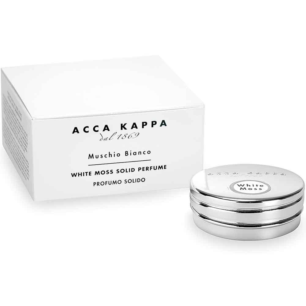 Acca Kappa White Moss Solid Parfume 10 ml