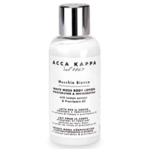 Acca Kappa White Moss Body Lotion 100 ml