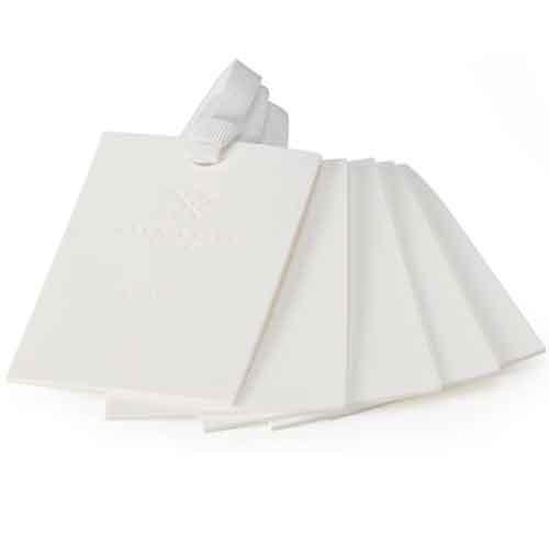 Acca Kappa White Moss Wardrobe Freshner 5 Stück