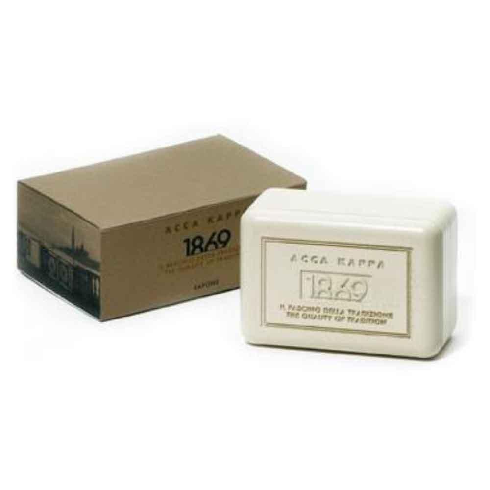 Acca Kappa 1869 Seife 100 g