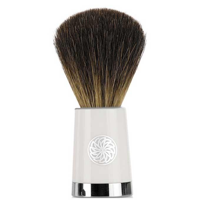 Gentlemen's Tonic Savile Row Brush Ivory
