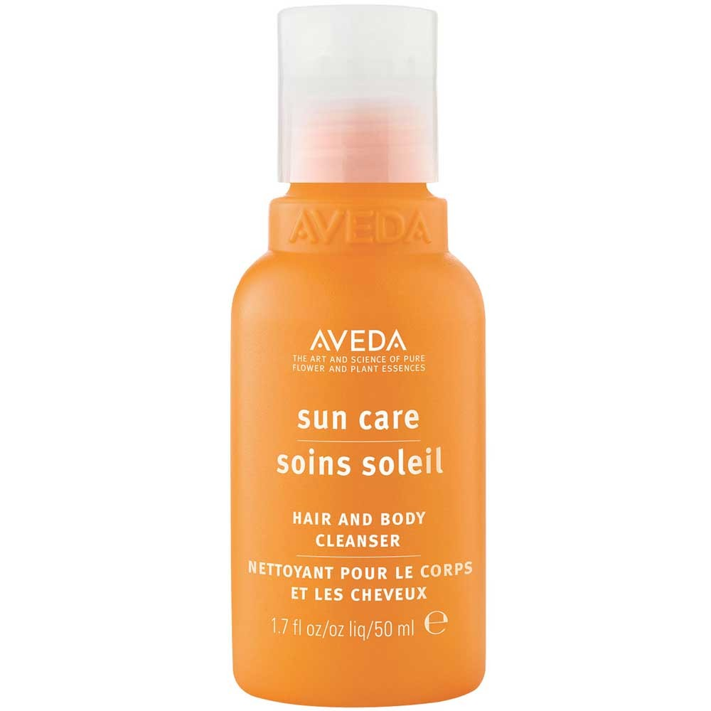 AVEDA Sun Care Hair & Body Cleanser 50 ml