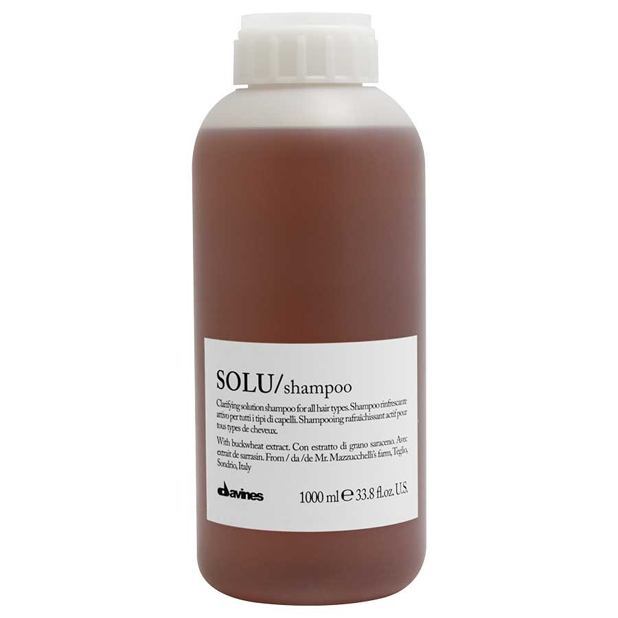 Davines Essential Haircare Solu Shampoo 1000 ml