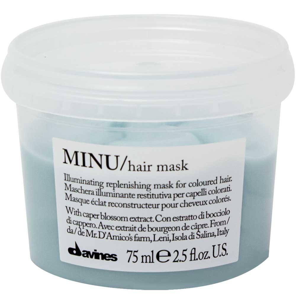 Davines Essential Haircare Minu Hair Mask 75 ml