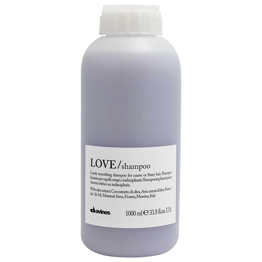Davines Essential Haircare Love Smooth Shampoo 1000 ml