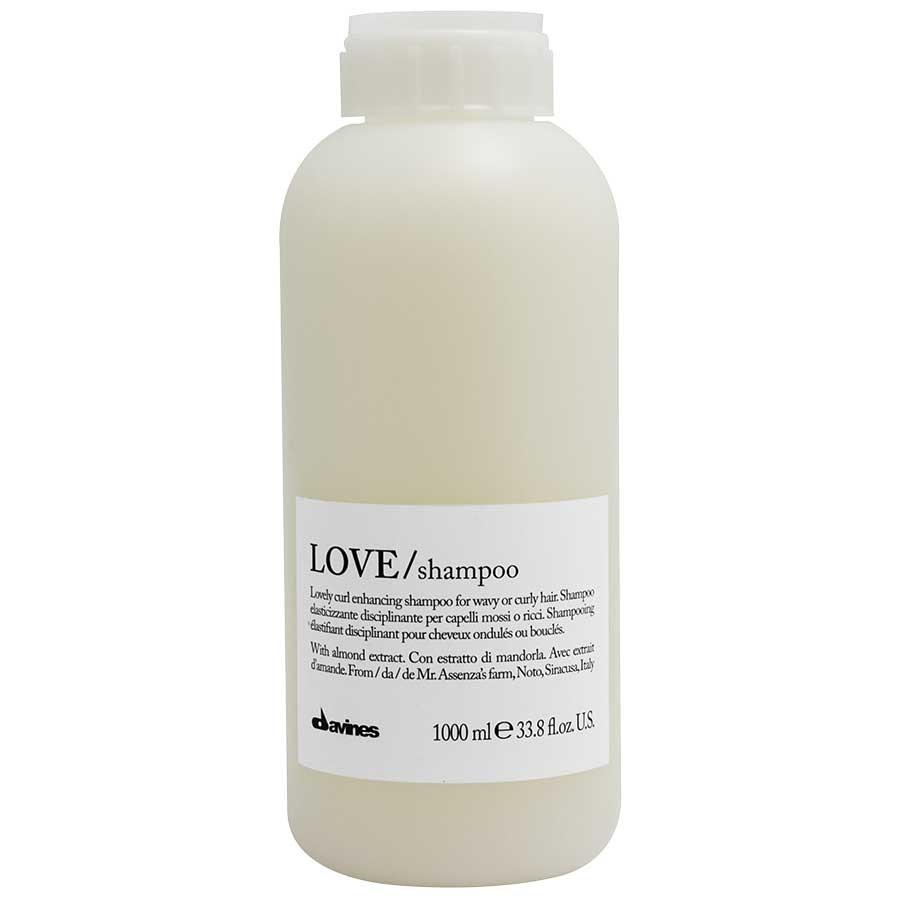 Davines Essential Haircare Love Curl Shampoo 1000 ml