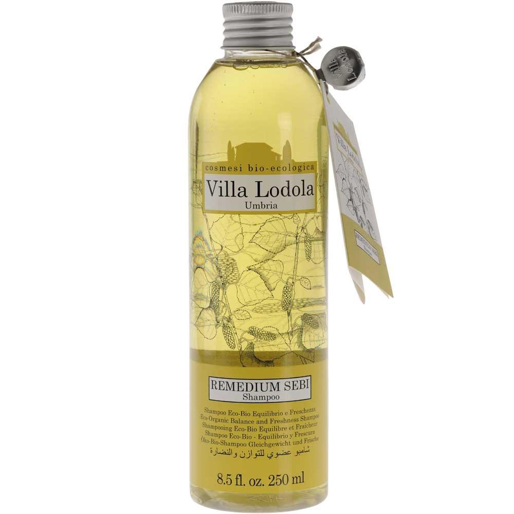 Villa Lodola Remedium Sebi Shampoo 250 ml