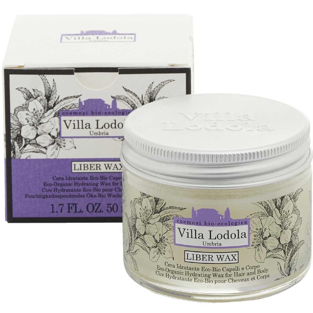 Villa Lodola Liber Wax 50 ml