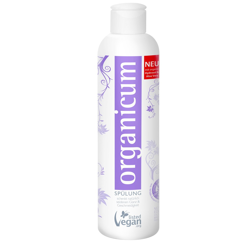 organicum Active-Hair Spülung 250 ml