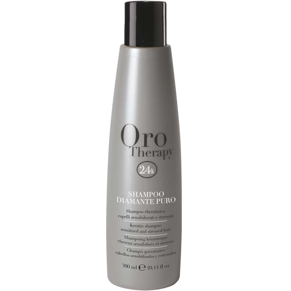Fanola Oro Therapy Diamante Shampoo 300 ml
