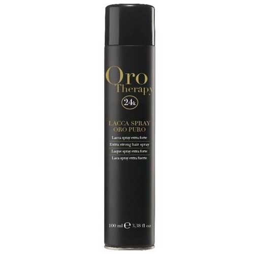 Fanola Oro Therapy Haarspray 100 ml