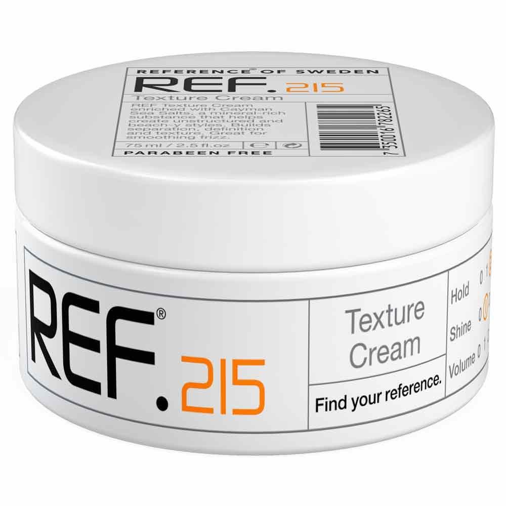 REF. 215 Texture Cream 75 ml