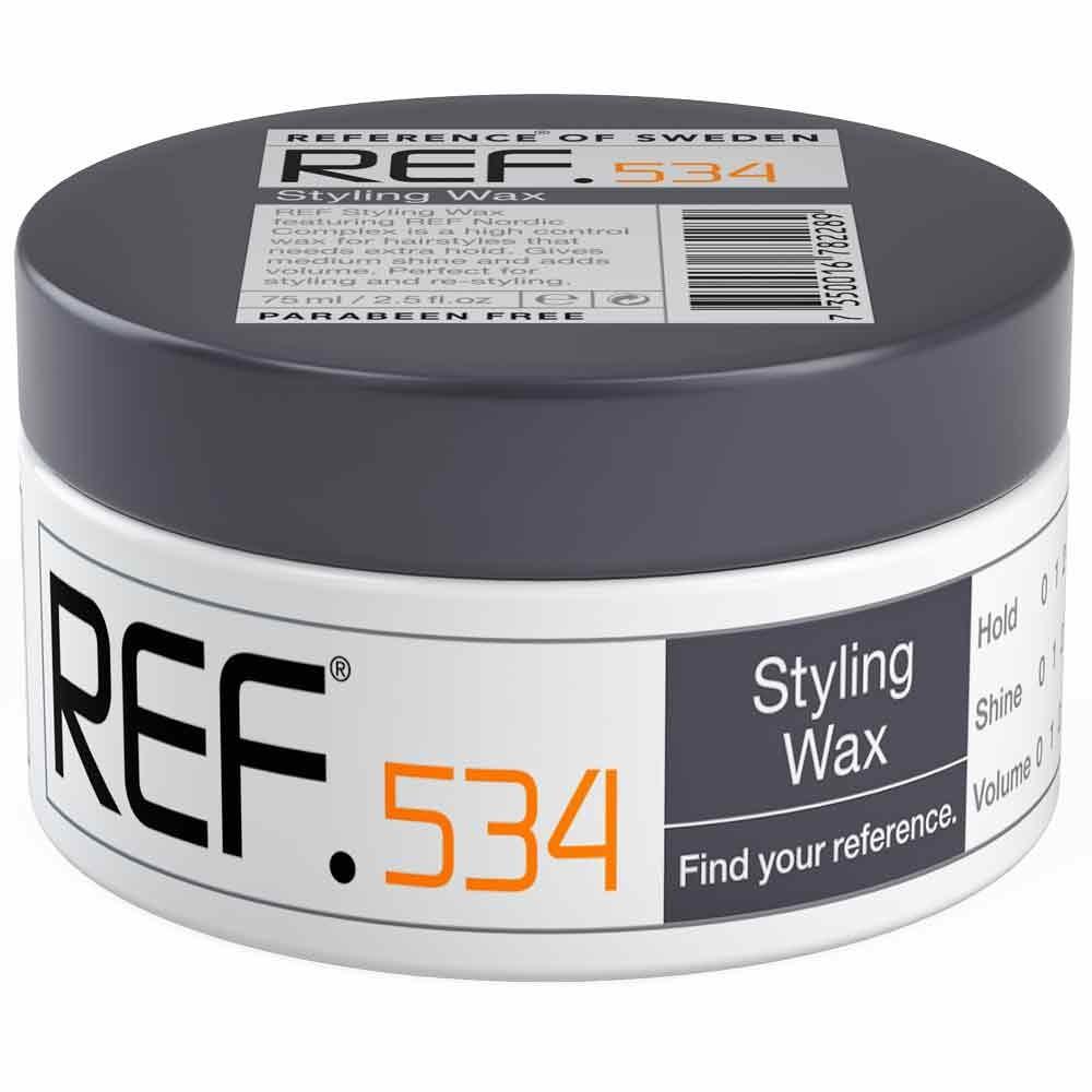 REF. 534 Styling Wax 75 ml