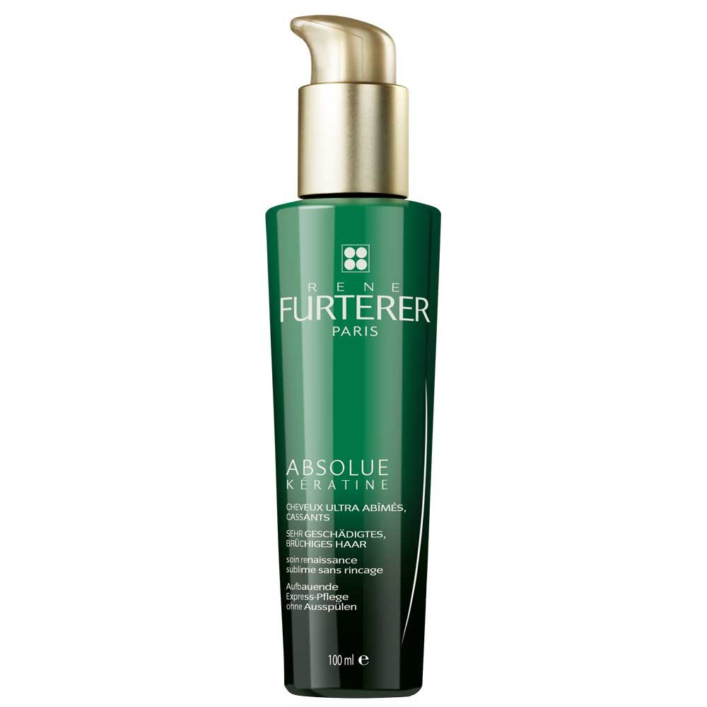 Rene Furterer Absolue Kératine Elixier 100 ml
