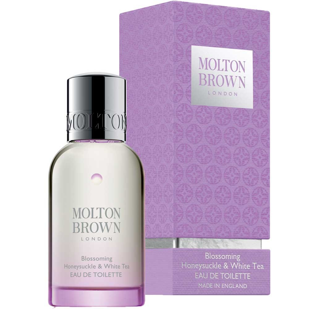 Molton Brown Blossoming Honeysuckle & White Tea EDT 50 ml