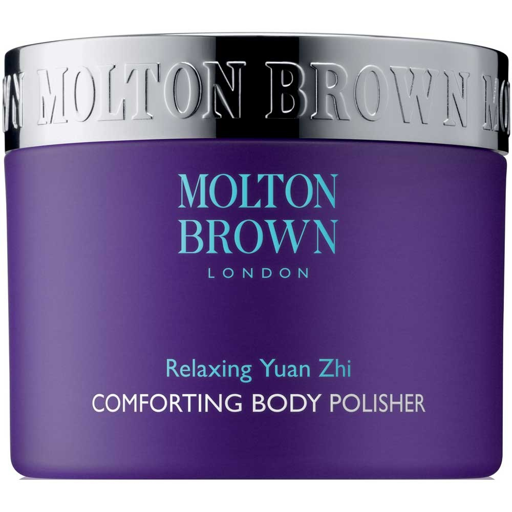 Molton Brown Relaxing Yuan Zhi Body Exfoliator 555 g