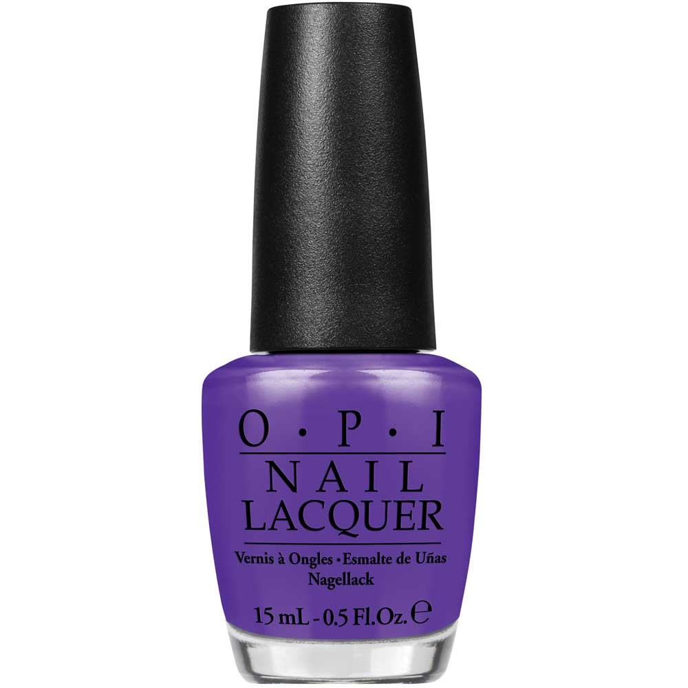 OPI Nagellack Hawaii Collection NLH75 Lost My Bikini in Molokini 15 ml
