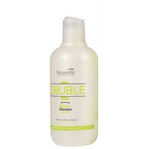 Nouvelle Double Effect Shampoo 250 ml