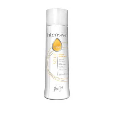 Vitality's Intensive Aqua Haarbad Sole 250 ml