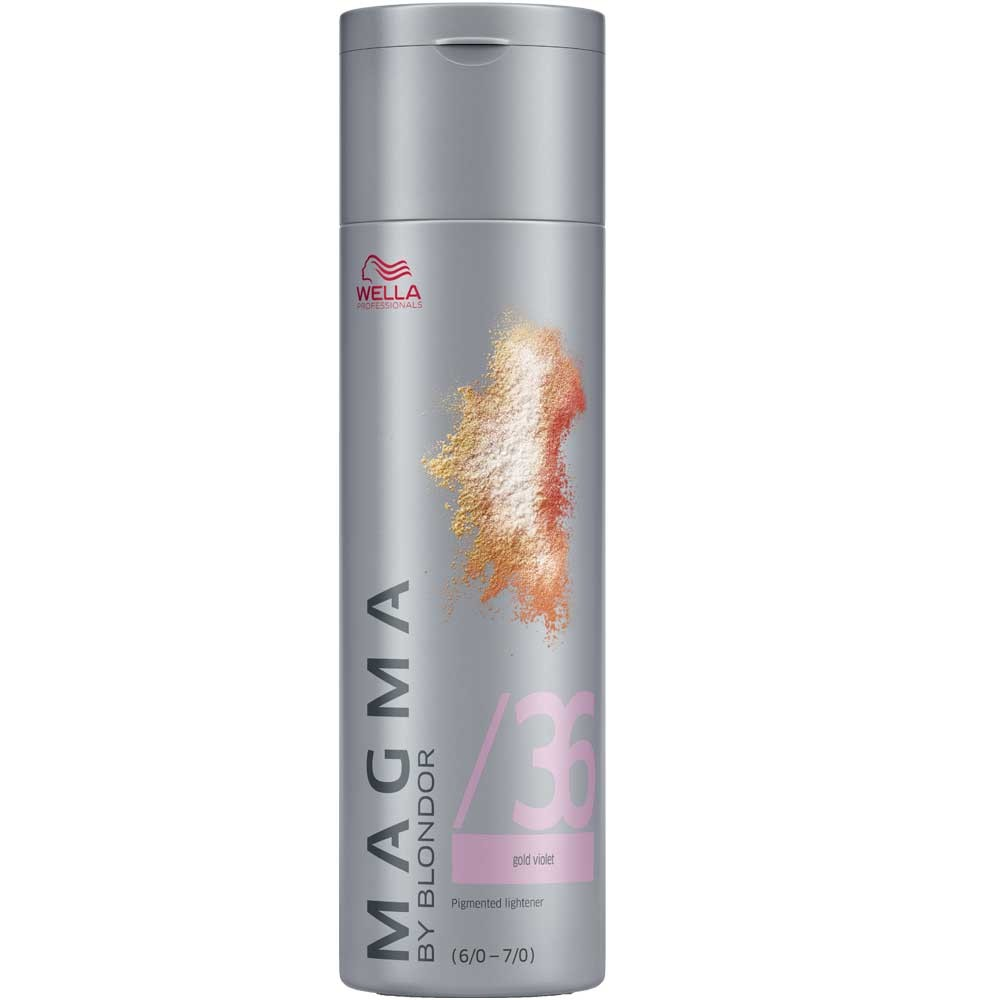 Wella Magma /36 gold-violett 120 g