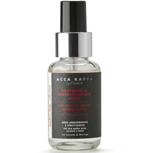 Acca Kappa Barber Shop Collection Beard Fluid 50 ml