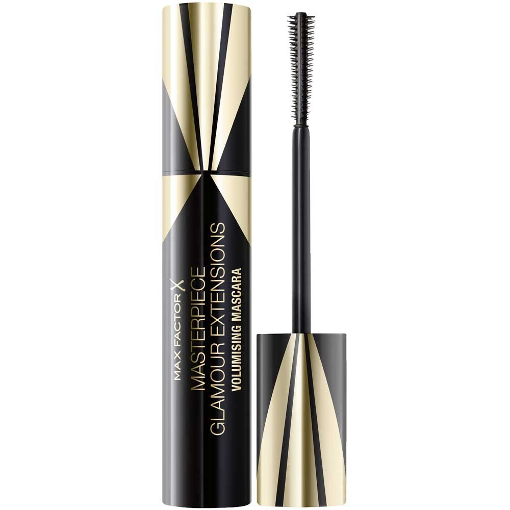 Max Factor Mascara Masterpiece Glamour Extensions black 12 ml