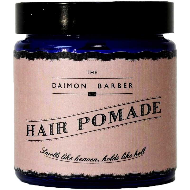 The Daimon Barber Hair Pomade No 2 100 g