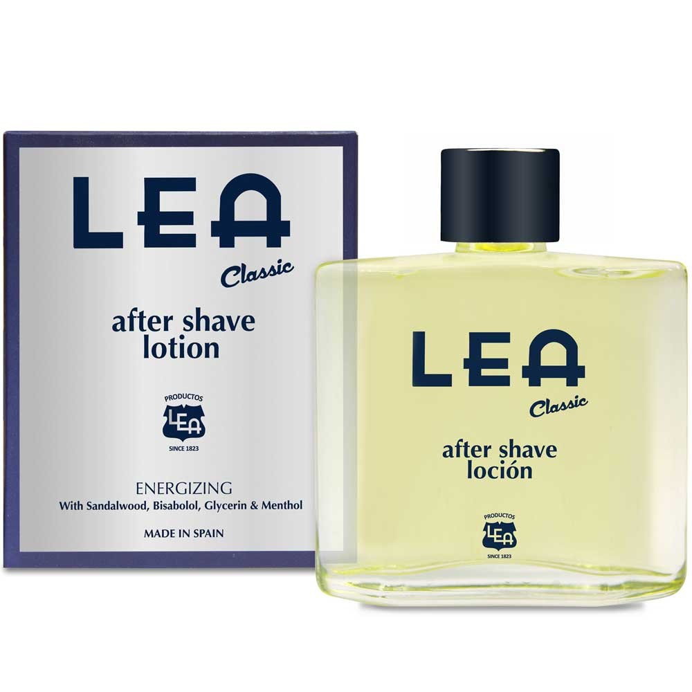 LEA Classic After Shave Lotion 100 ml