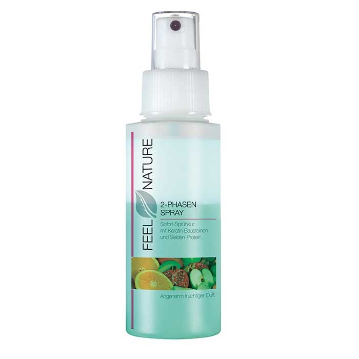 Feel Nature 2-Phasen-Spray 100 ml