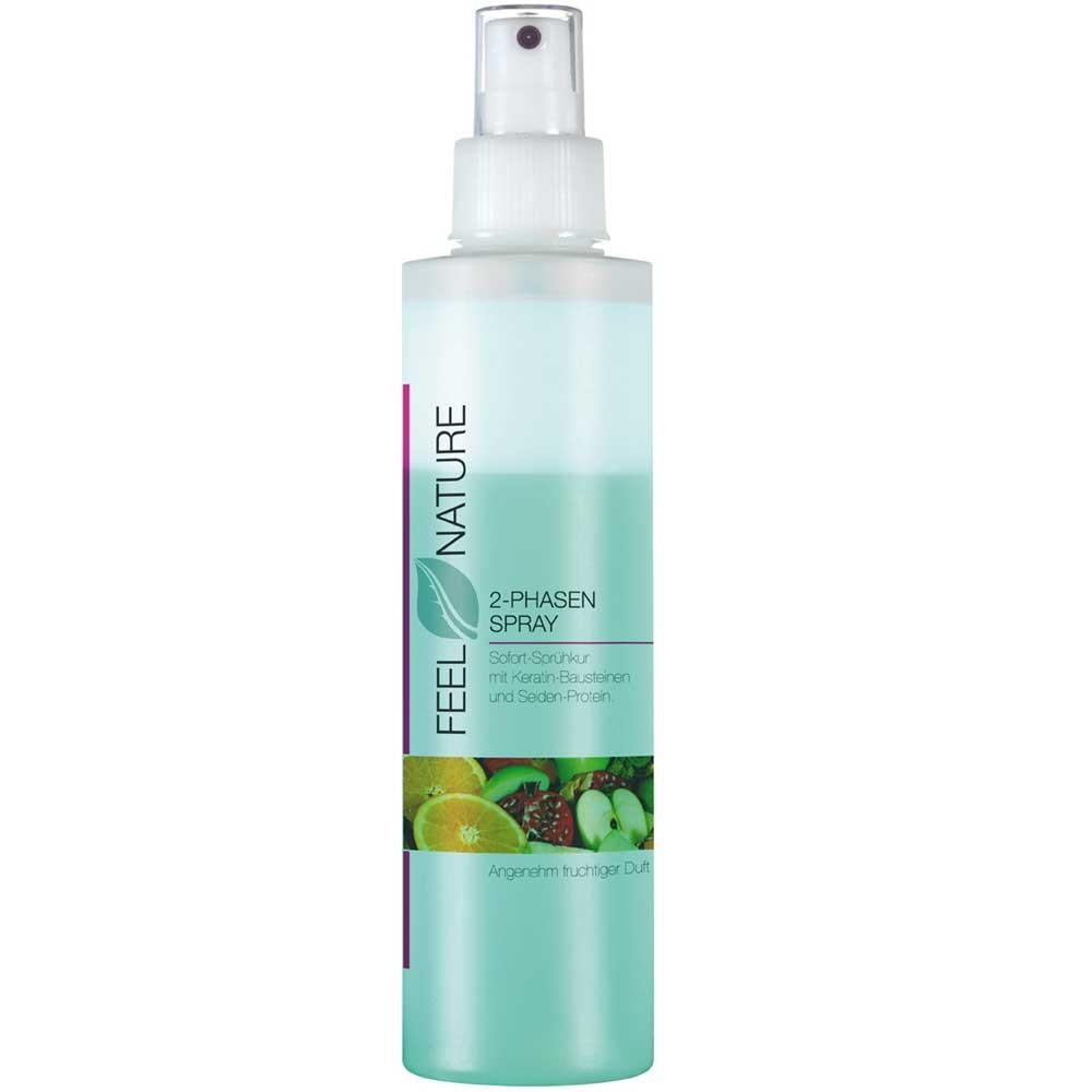 Feel Nature 2-Phasen-Spray 200 ml