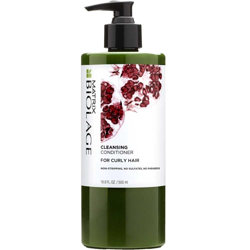 Matrix Biolage Cleansing Conditioner für lockiges Haar 500 ml
