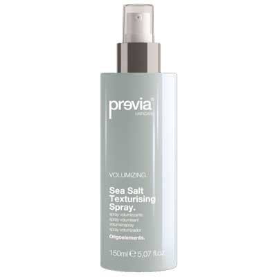 Previa Sea Salt Texturising Spray 150 ml