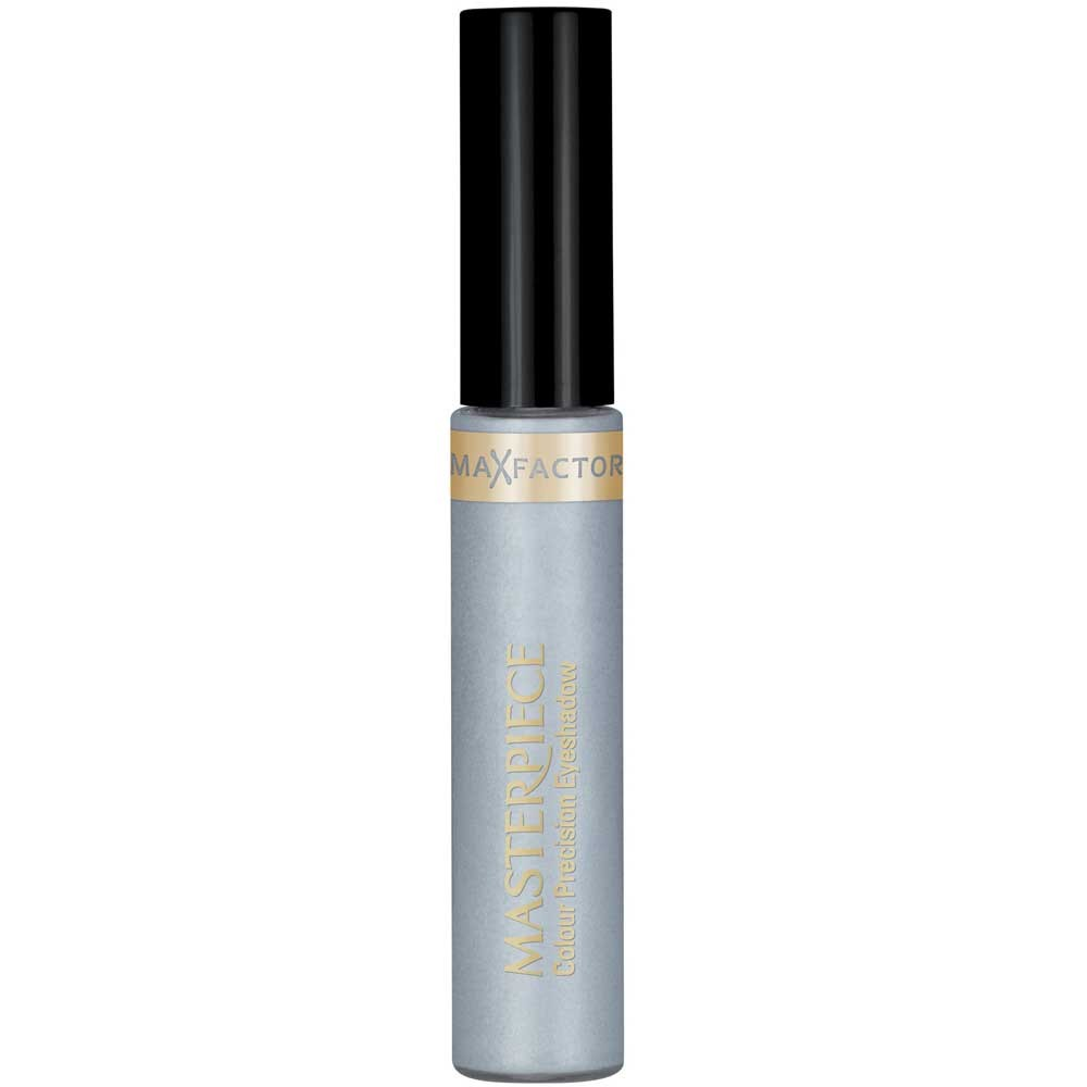 Max Factor Masterpiece Colour Precision Eyeshadow 01 Icicle Blue
