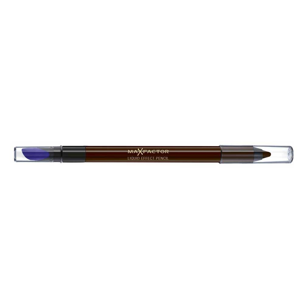 Max Factor Liquid Effect Pencil Brown Blaze