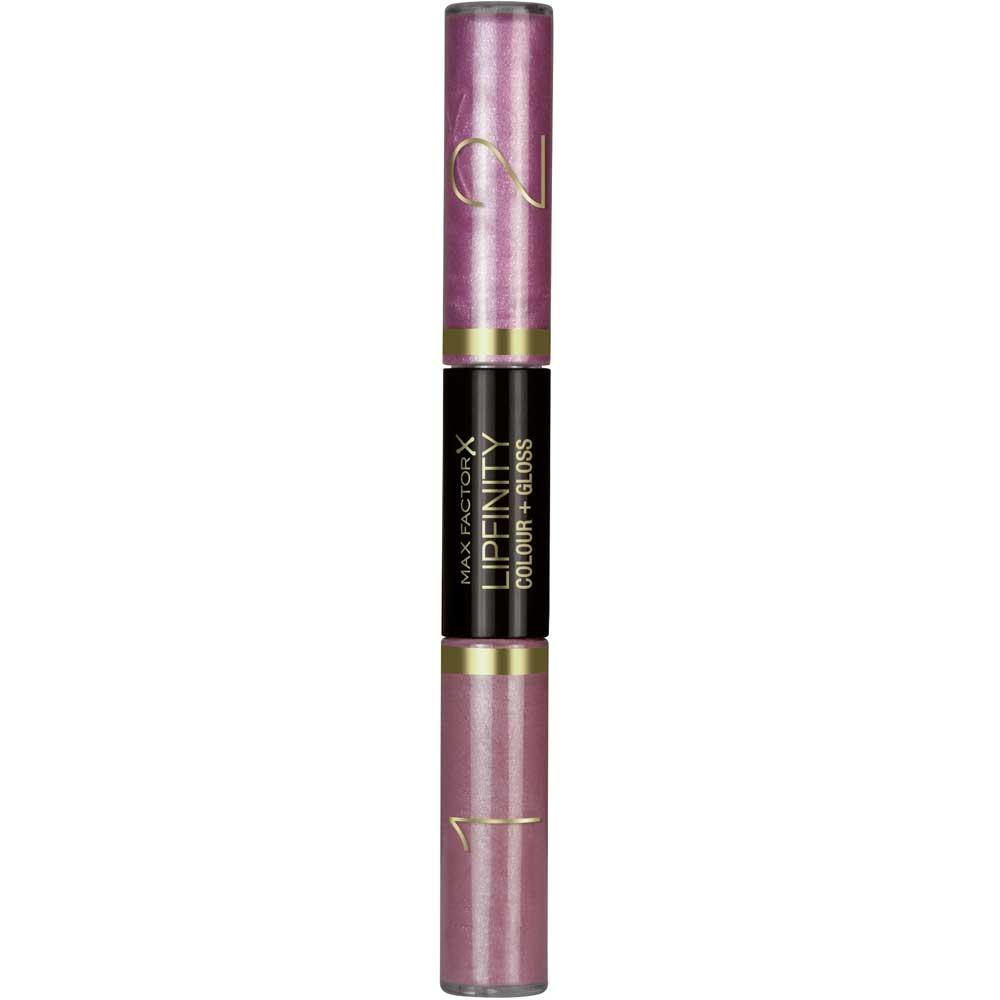 Max Factor Lipfinity Colour & Gloss 520 Illuminating Fuchsia