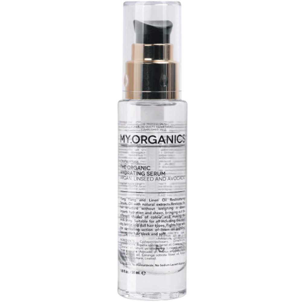 My.Organics My Hydrating Serum 50 ml