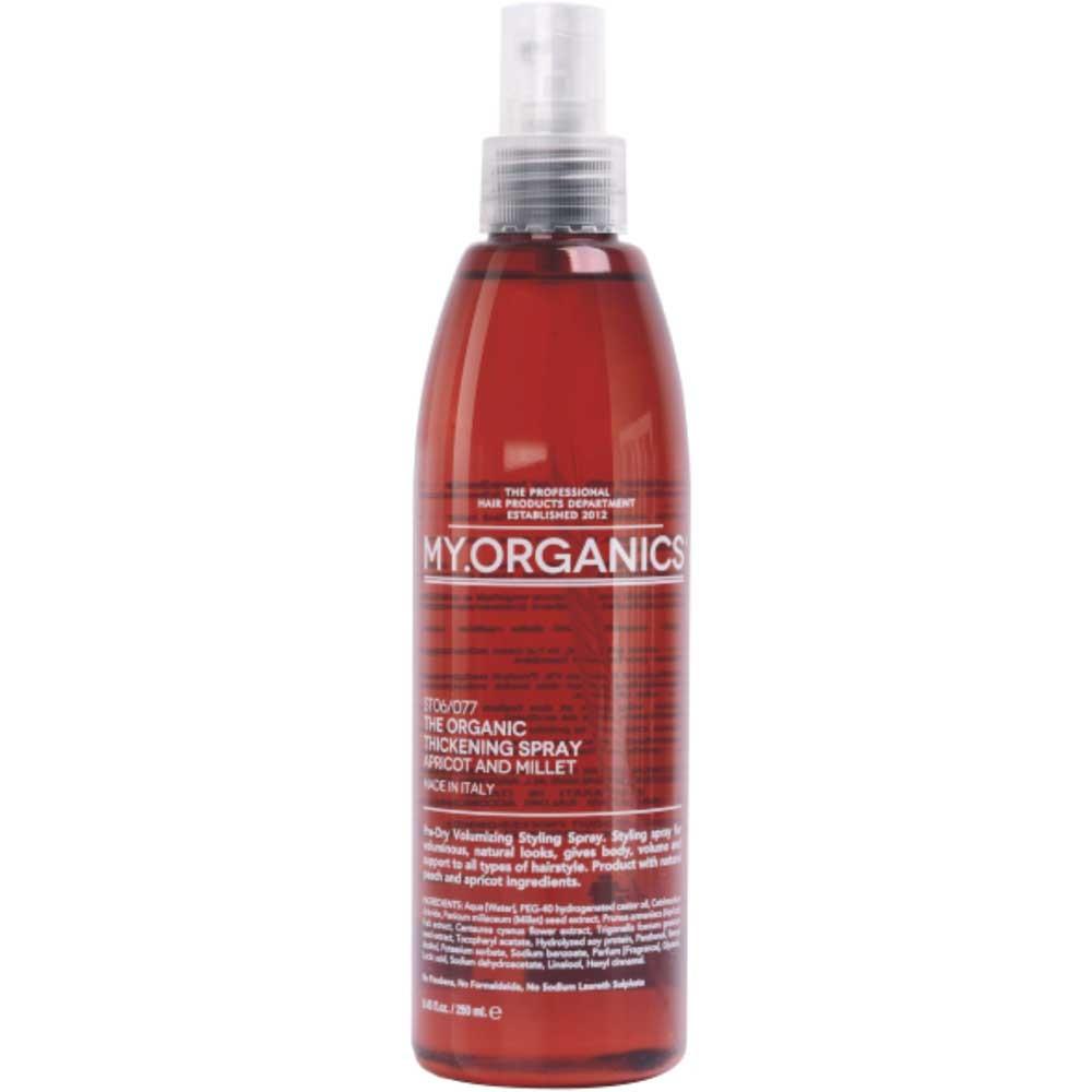 My.Organics My Thickening Spray 250 ml