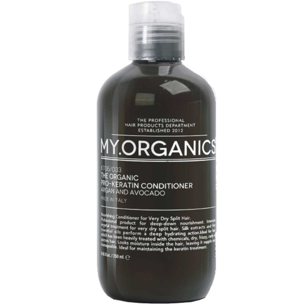 My.Organics My Pro-Keratin Conditioner 250 ml