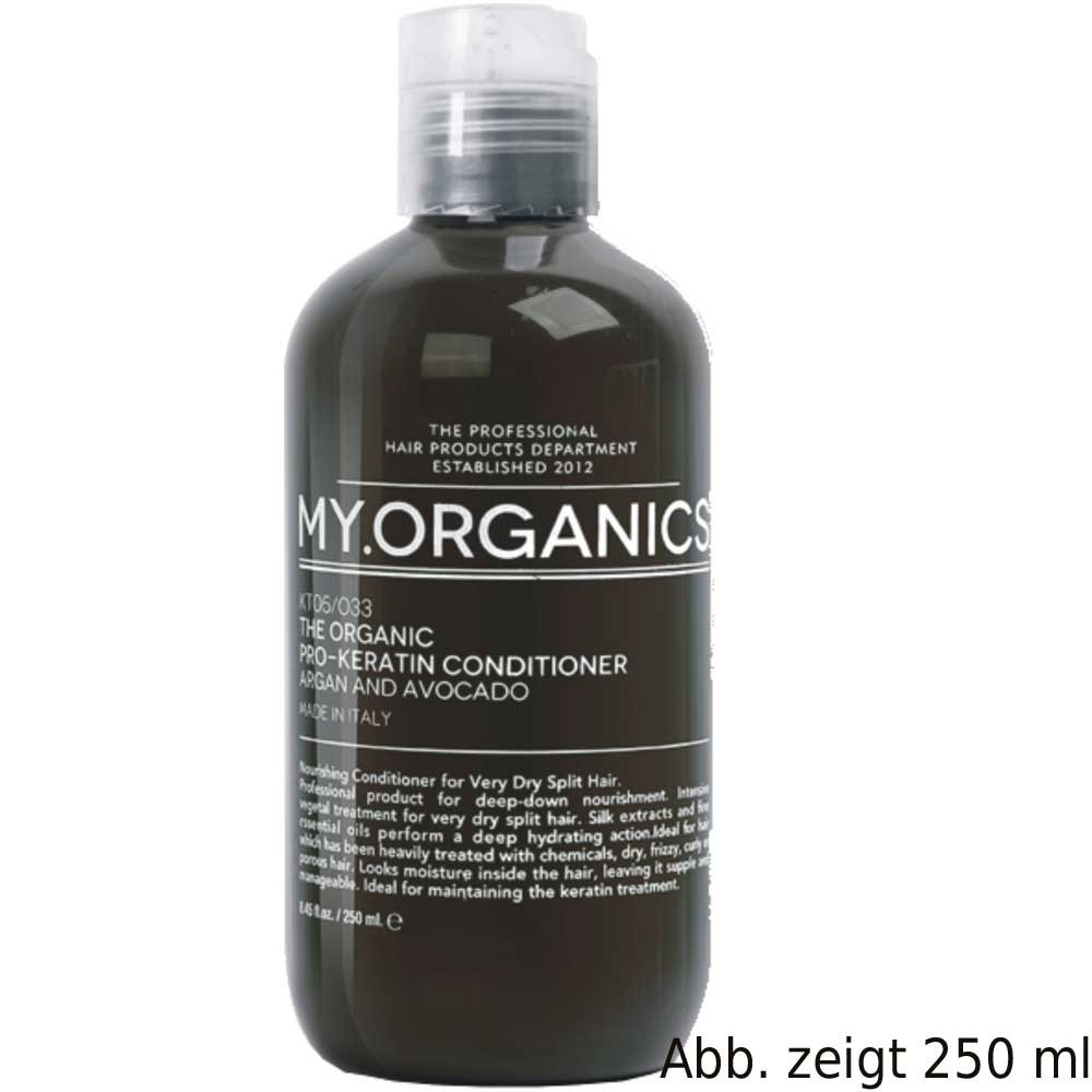 My.Organics My Pro-Keratin Conditioner 1000 ml