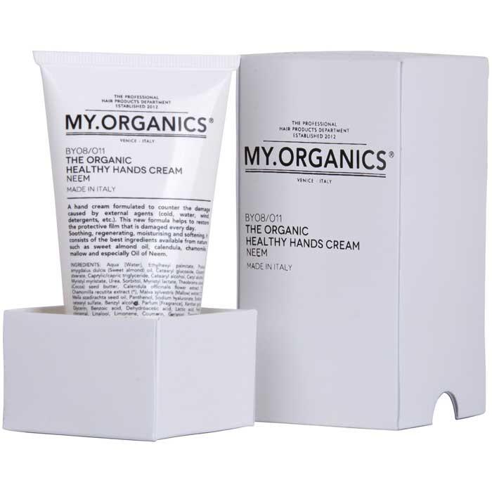 My.Organics My Healthy Hands 75 ml