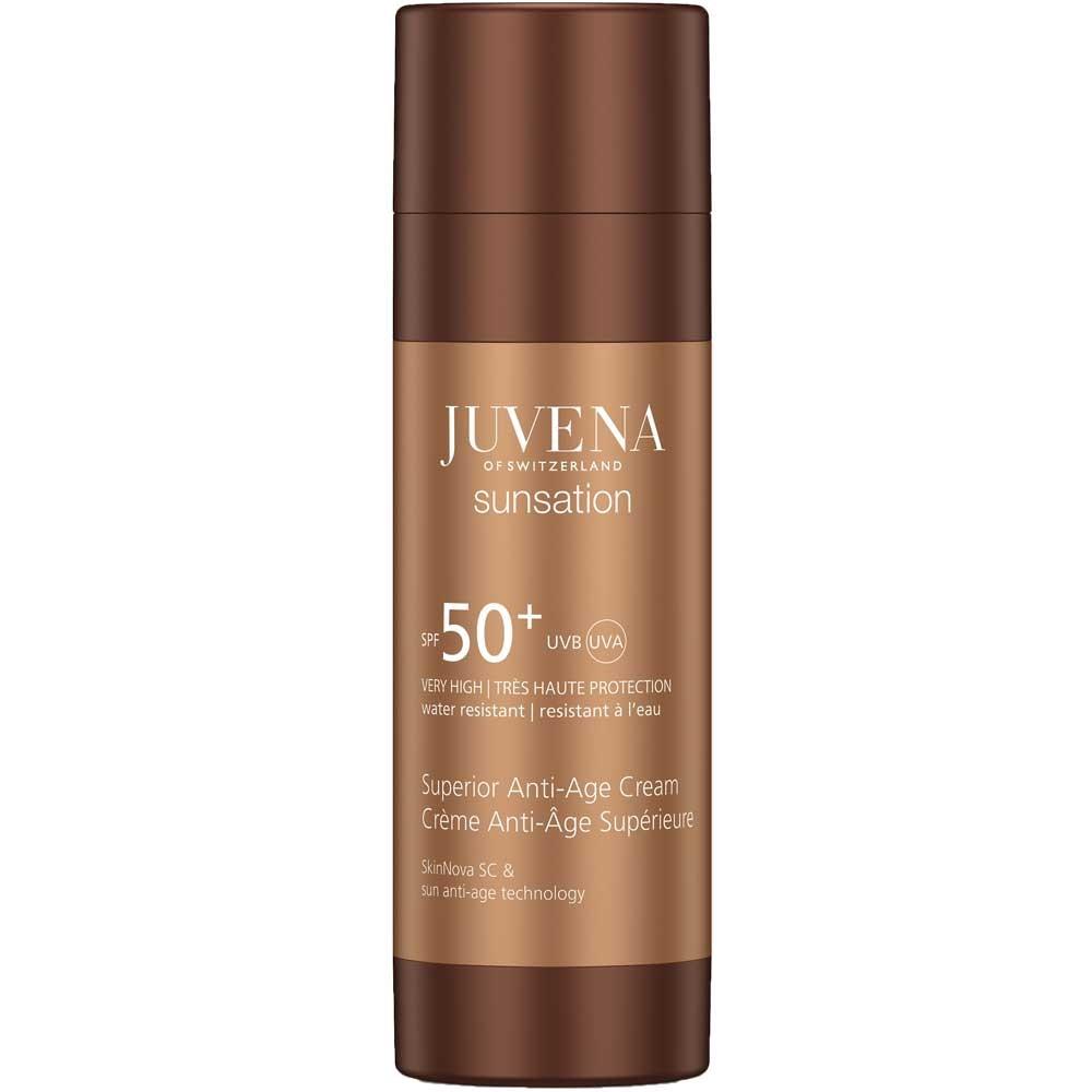 Juvena Sunsation Superior Anti-Age Cream SPF 50+ 50 ml