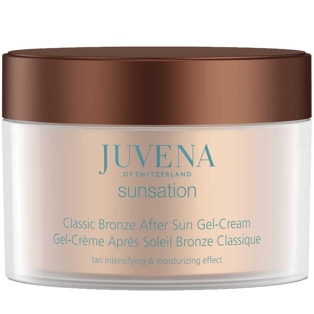 Juvena Sunsation Classic Bronze After Sun Gel-Cream 200 ml