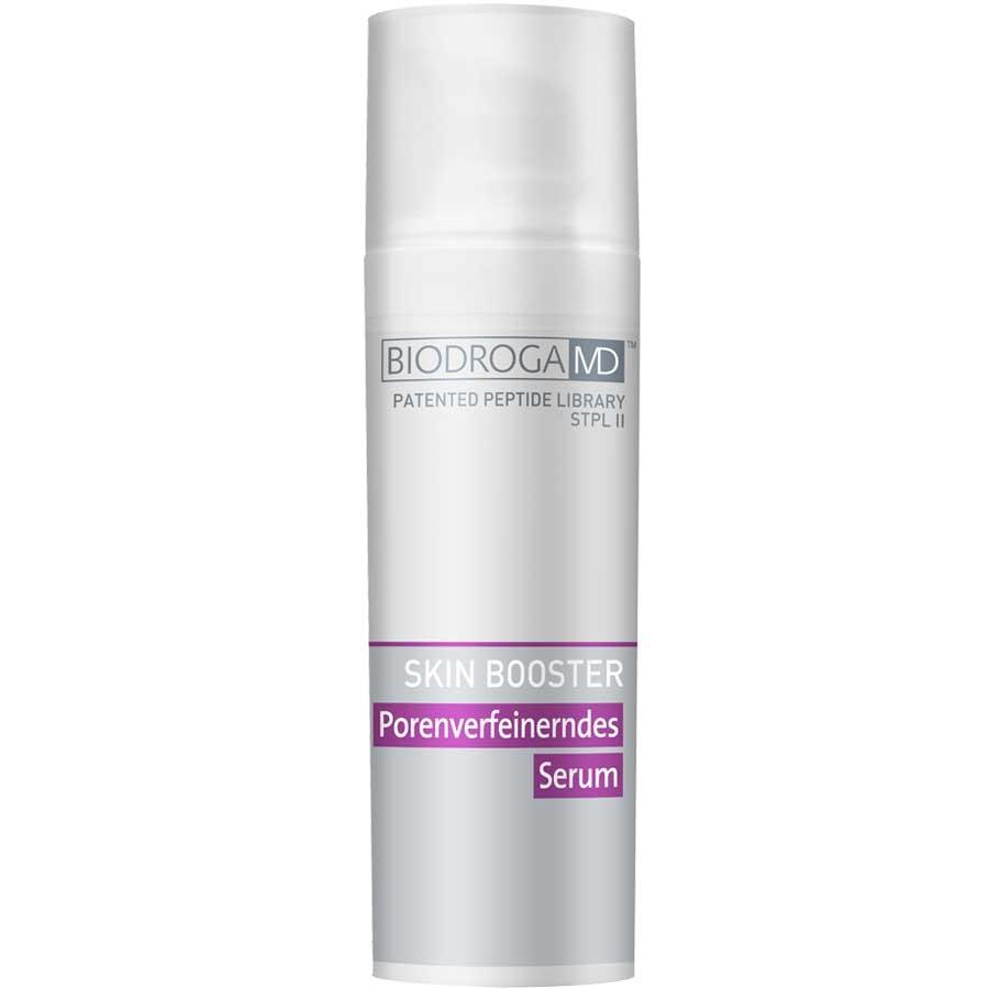 Biodroga MD Skin Booster Porenverfeinderndes Serum 30 ml