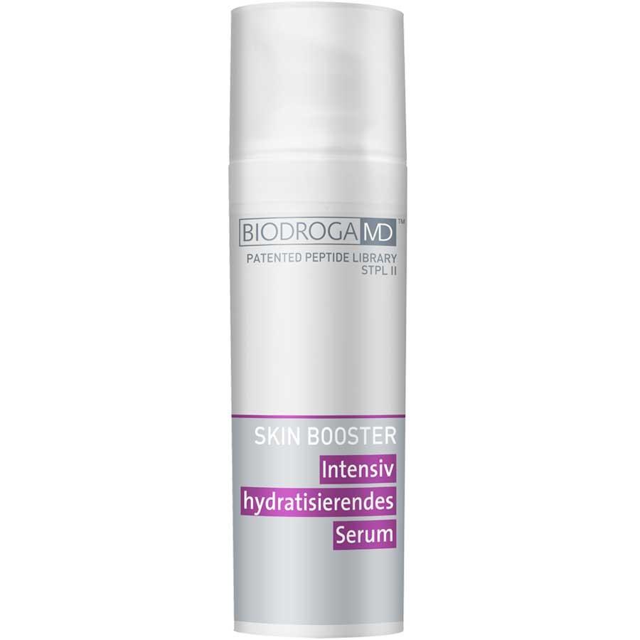 Biodroga MD Skin Booster Intensiv Hydratisierendes Serum 30 ml