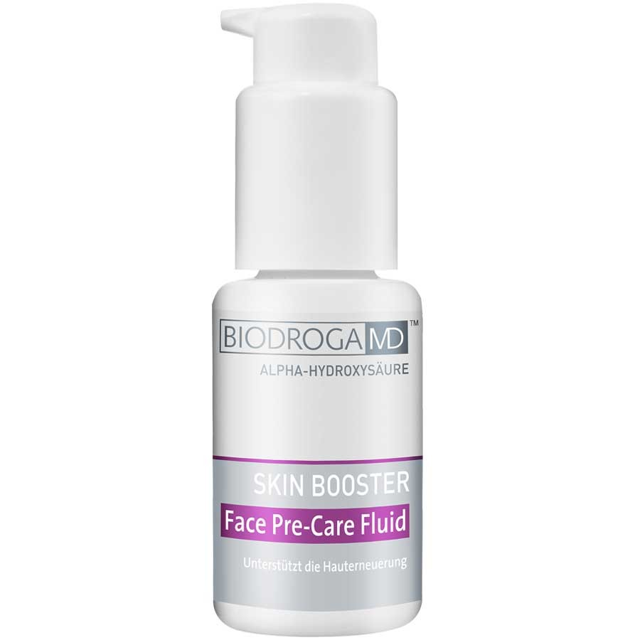 Biodroga MD Skin Booster Face Pre-Care Fluid 30 ml