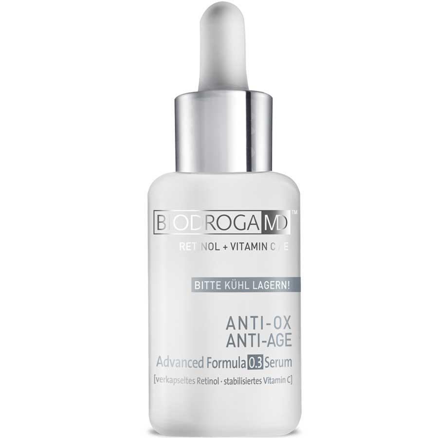 Biodroga MD Anti-OX Anti-Age Advanced Formula 0.3 Serum 30 ml