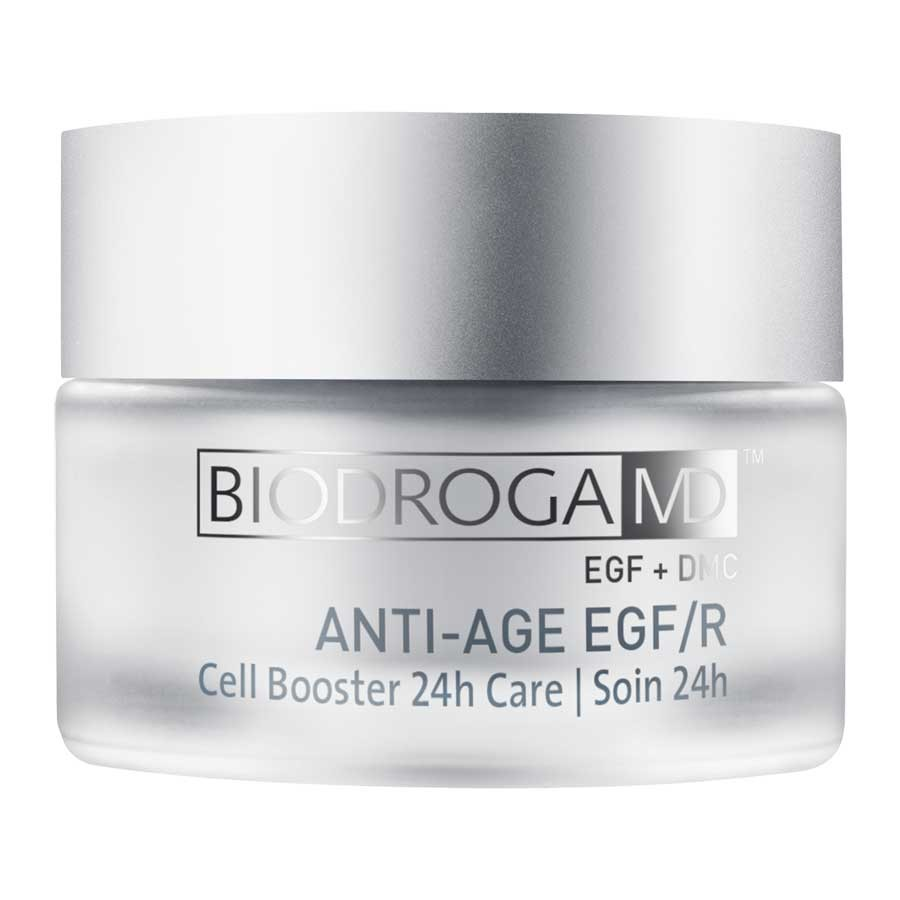 Biodroga MD Anti-Age EGF-R Cell Booster 24h Pflege 50 ml