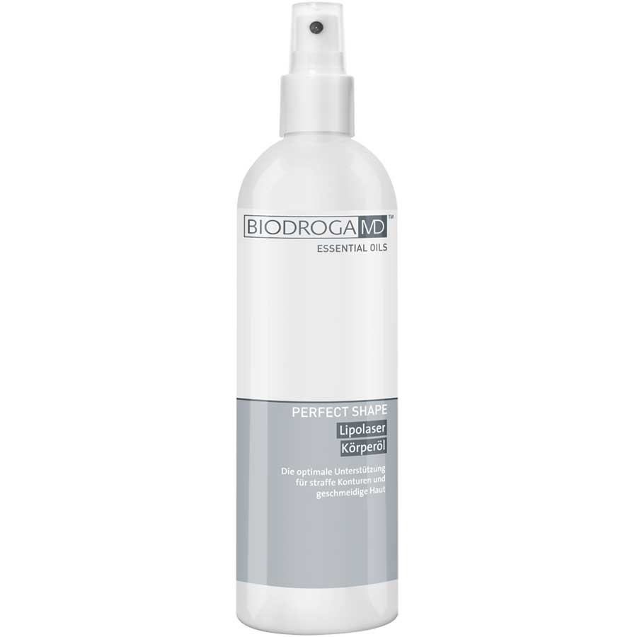 Biodroga MD Perfect Shape Lipolaser Körperöl 200 ml